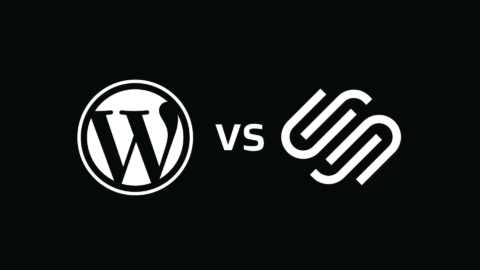 Wordpress vs. Squarespace Which is Better