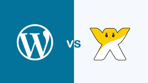 Wordpress vs.Wix Who's the Best for Blogging