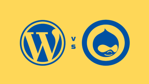 Wordpress vs. Drupal: Which Content Management System Is the Best?