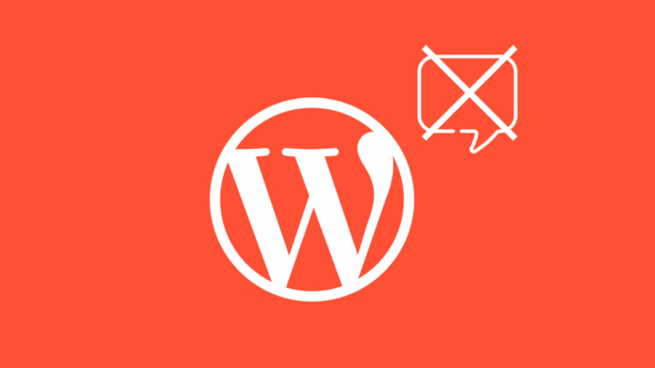 Stop Spammers in Their Tracks: How to Disable Comments in WordPress