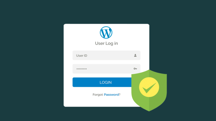 How to Secure Your WordPress Login from Hackers and Spammers