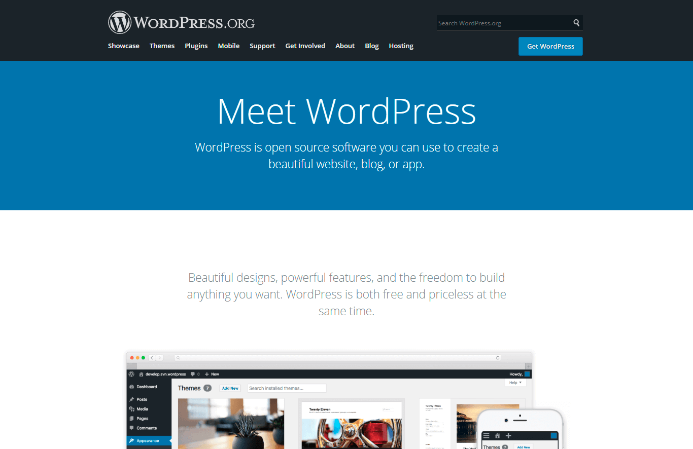 Meet_WordPress